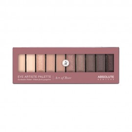 EYE ARTISTE EYESHADOW PALETTE