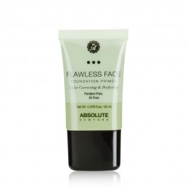 FLAWLESS FACE FOUNDATION PRIMER