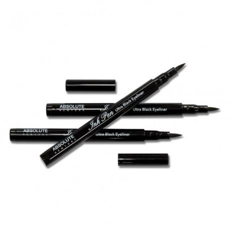 INK PEN - ULTRA BLACK EYE LINER